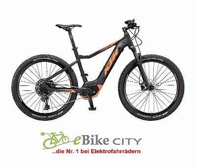 KTM eBike Macina RACE 273 (2019 Modell, 500Wh), statt 3099, - *KTM BOSCH 500Wh Elektrofahrrad E-Bike*