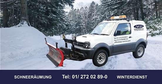 Ihr Winterdienst