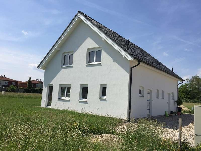 a908ddd83e NEUE Doppelhaushälfte in Guntramsdorf auf Baurechtsgrund ...