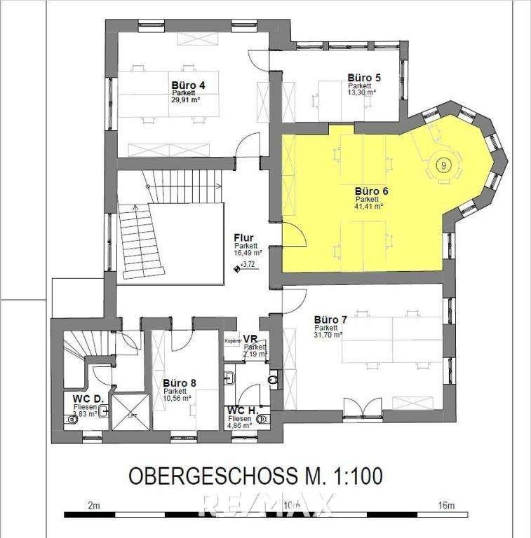 Plan_OG_Büro 6