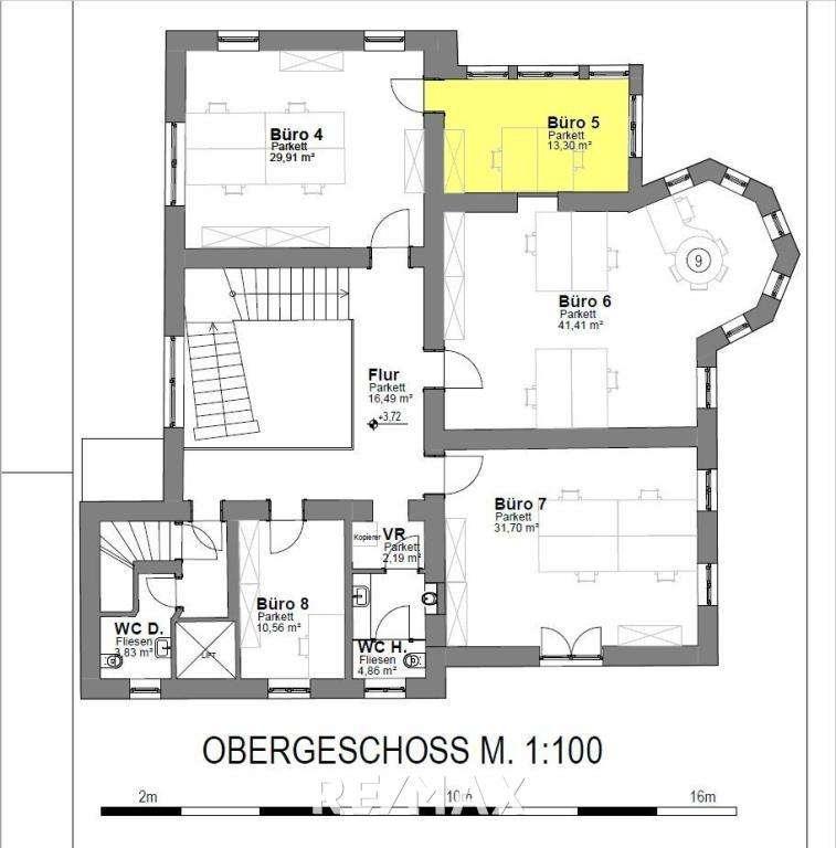 Plan_OG_Büro 5