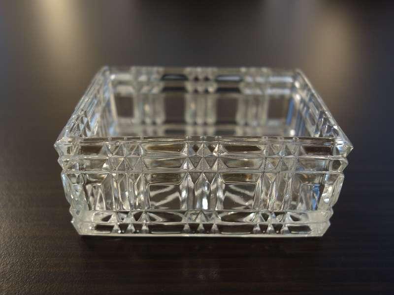 BL5 Aschenbecher aus Bleikristall