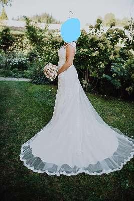 Hochzeitskleider Damen Hochzeitsmode Grosse 38 M Willhaben
