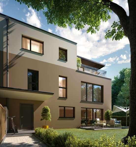 Exklusive Villen in Hinterbrühl, Lehner & Trompeter Bauträger