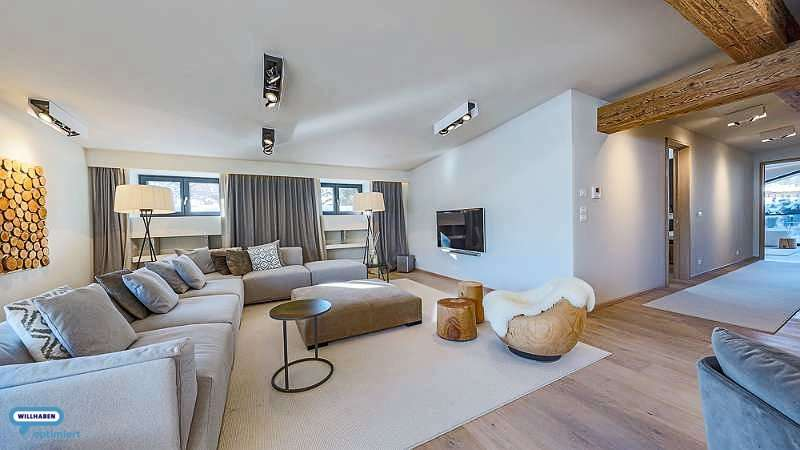 Bild 1 von 25 - KITZIMMO exklusive Immobilien in Kitzbühel