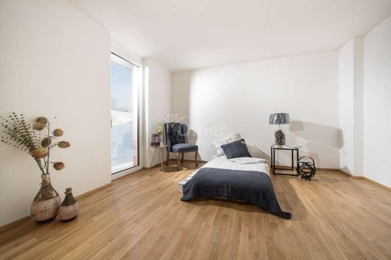 Schlafzimmer teilbar