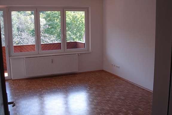 Balkonzimmer mit ca. 24 m2