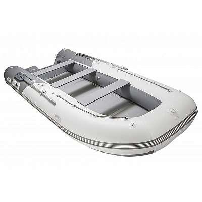 Navy 520 V-KIEL Aluboden Schlauchboot Freizeitboot Urlaubsboot