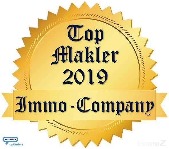 Top Makler-Award_2019_Gebietsleiter_Herr_Peter_Wetterau