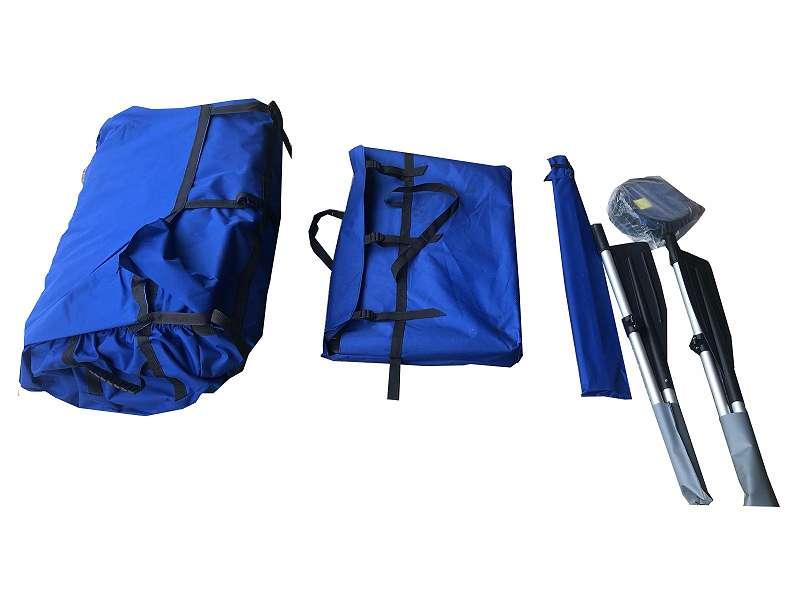 Rudern Ruderhandschuhe schwarz // silber mit Aufdruck Poggies Rowing