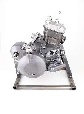 D50B0 Euro 4 / generalüberholt / verstärkt