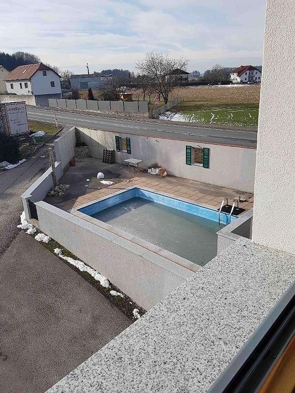 Exklusive Wohnung am Wachtberg zu Mieten