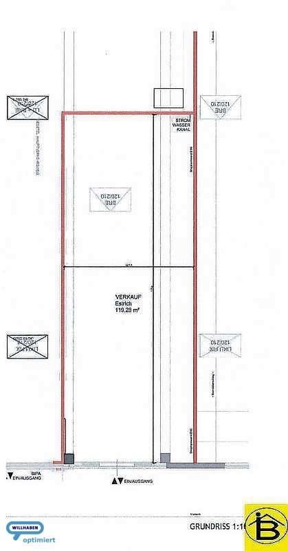 Bild 1 von 2 - Plan GL