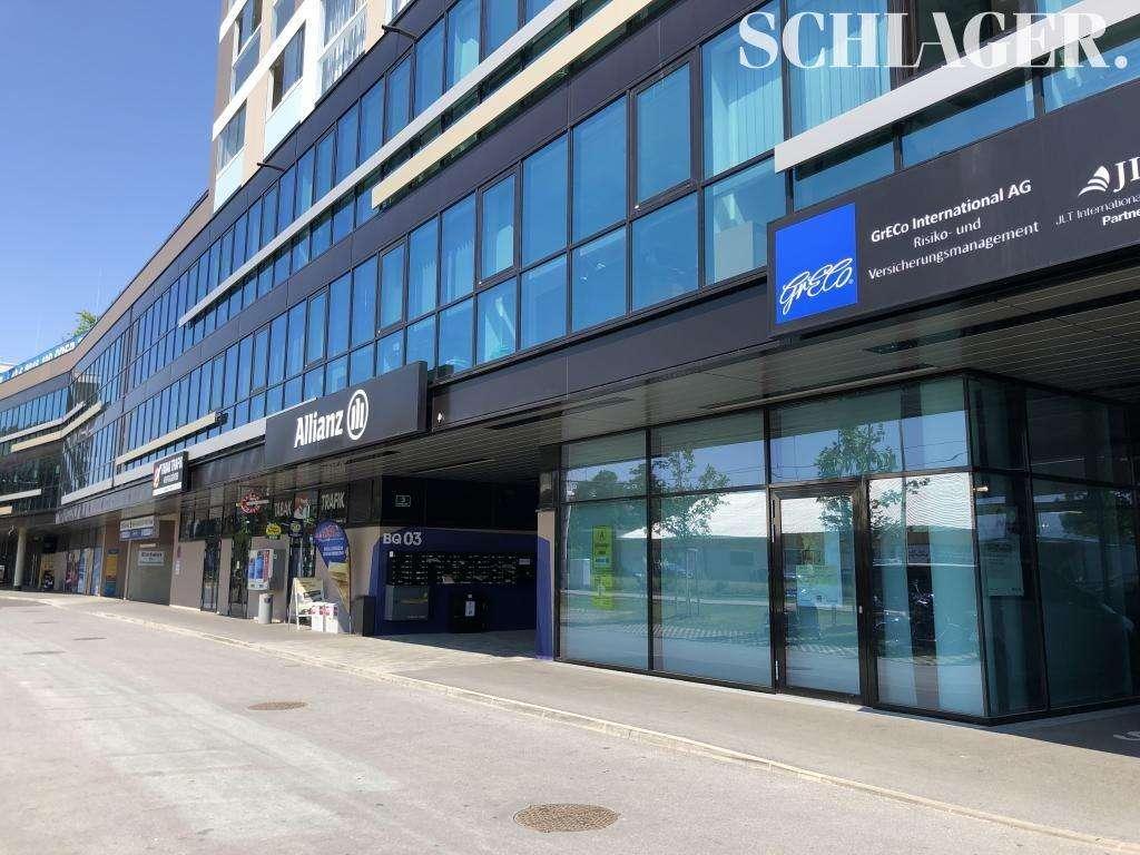 Bild 1 von 5 - Geschäftsflächen