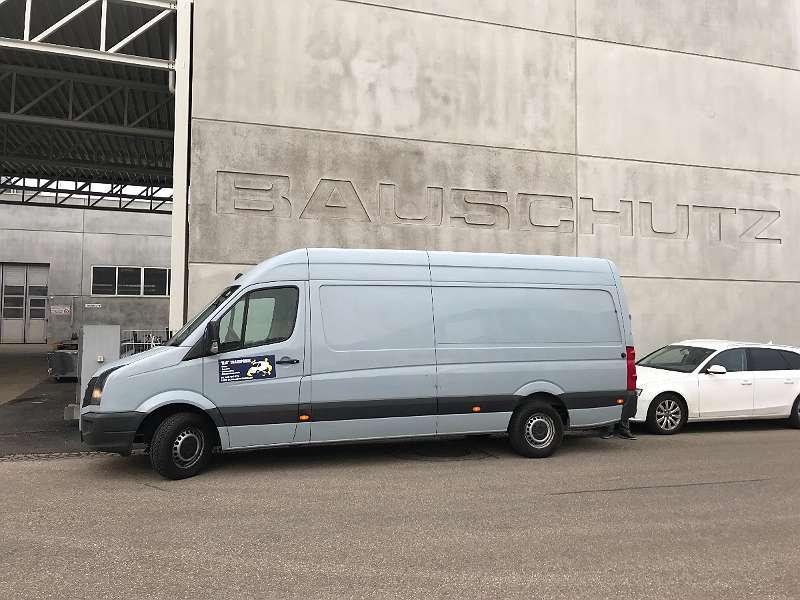 M&R Transporte - Umzug & Transport