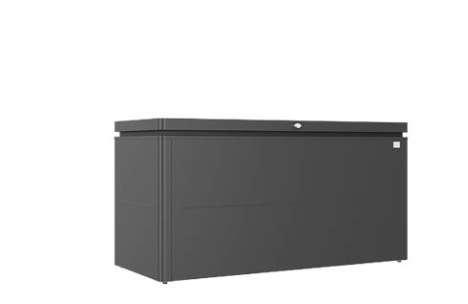 Biohort Lounge Box 160 64065,68065,65065 hagebau schuberth