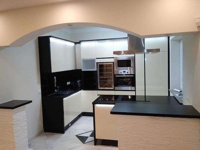 Designer Einbauküche Küchen nach mass