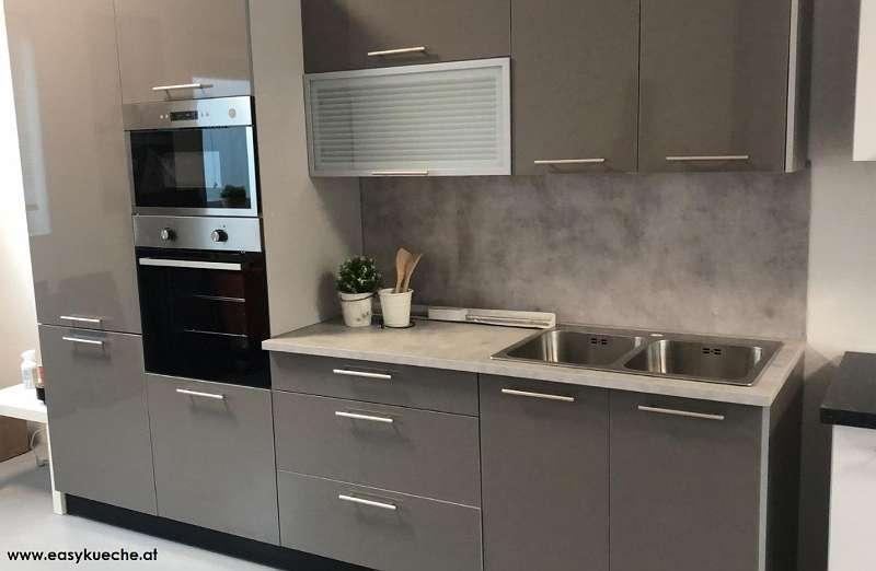 easyküche: moderne hochglanzküchen - sehr günstig!, € 295