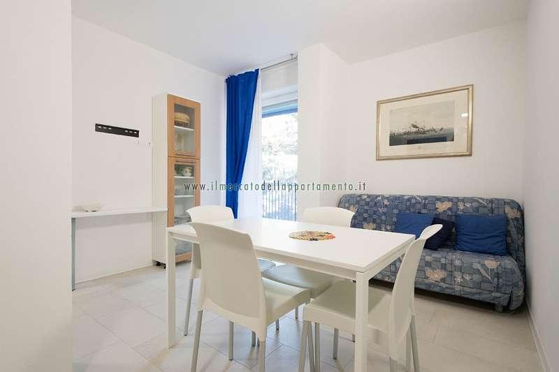 Lignano Pineta | renoviert 2 zimmer wohnung 100 m vom Strand