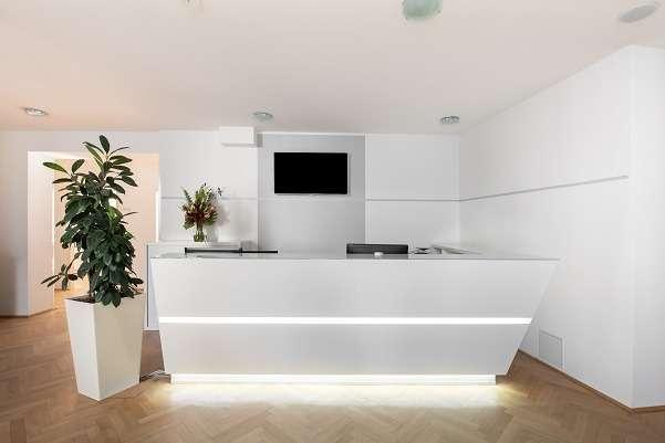 Ihr Privatbüro für 1-2 Personen - Wien Graben 19