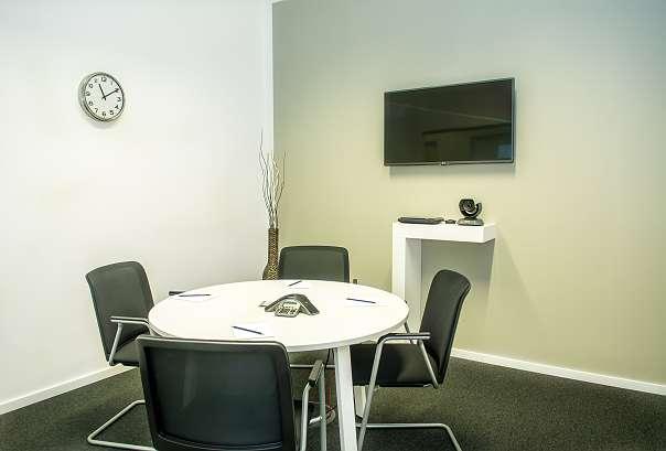 Ihr Privatbüro für 3-4 Personen - Salzburg Am Arenberg