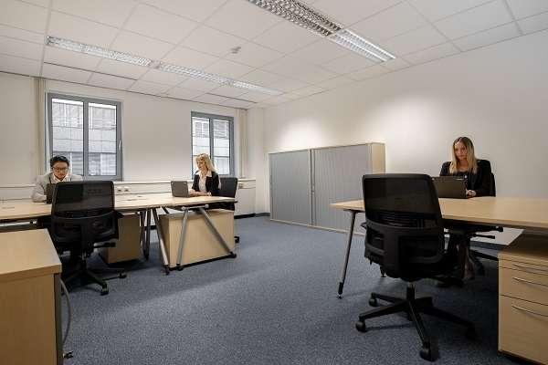 Ihr Privatbüro für 5-6 Personen - Wien Mariahifler Strasse