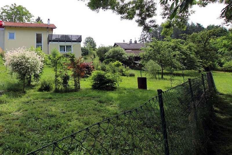 Hausansicht Garten 4
