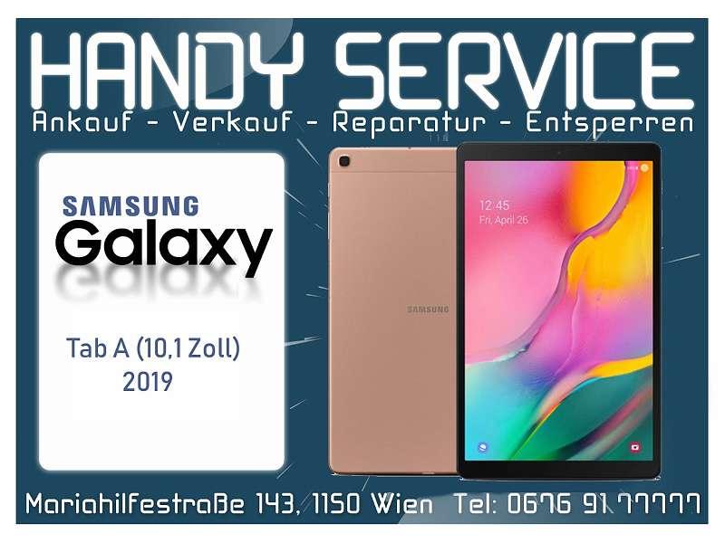 Samsung Galaxy Tab A 10.1 (2019) LTE 32GB 2GB RAM SM-T515