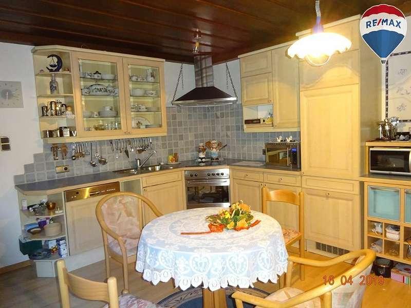 5) Küche