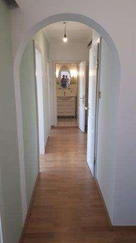 Gepflegte 3 Zimmerwohnung mit gutem Grundriss und perfekter Infrastruktur