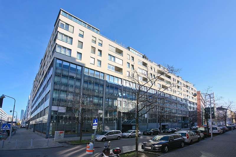 Bild 1 von 5 - 1020 Wien, Leopold-Moses-Gasse 2 außen 3