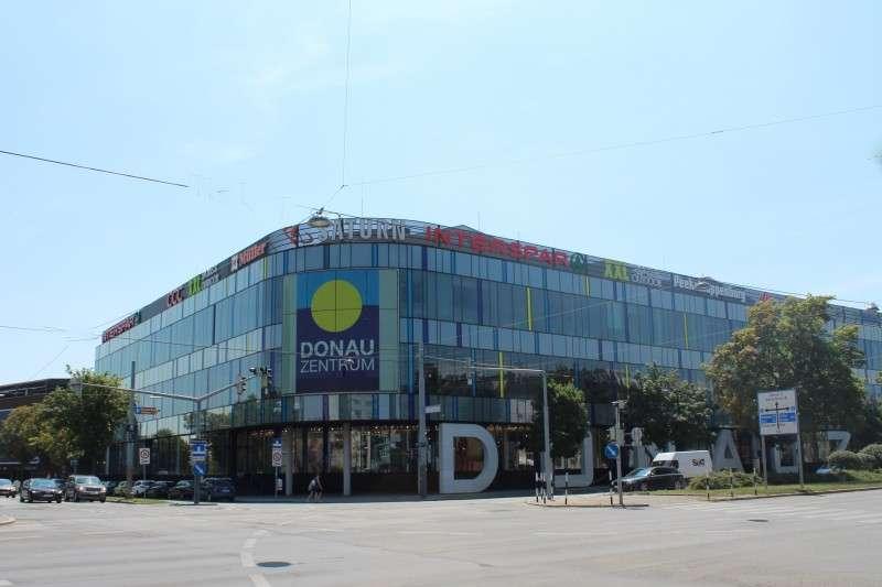 Donauzentrum