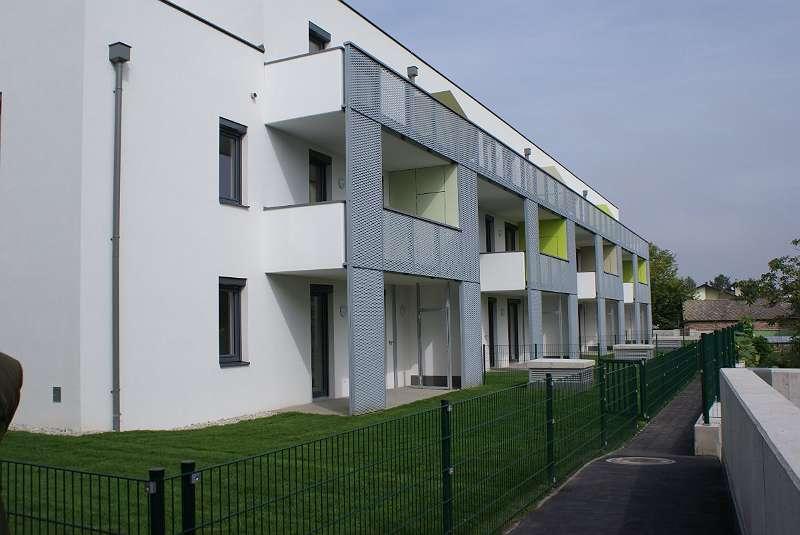 2700 Wr. Neustadt, Werftgasse 17a, mehrere Wohnungen verfügbar
