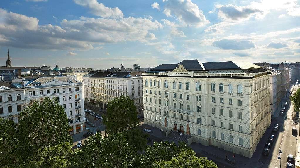 Bild 1 von 7 - Börseplatz Vienna_01_BP1_AUSS_01_006 (1)