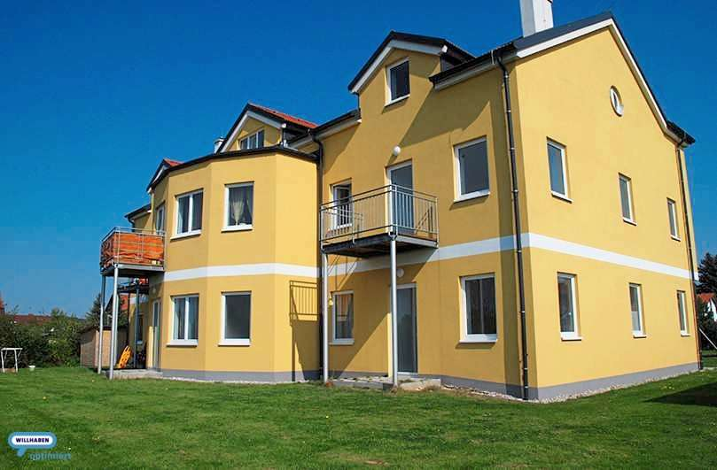 Bild 1 von 5 - Wohnhausanlage 4 in Kautzen