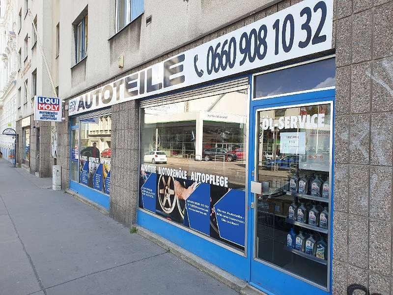 KFZ Leuchtmittel ab ¤ 1, - (Halogen, Xenon, LED) für alle Automarken! In deinem Serex Autoteileshop Schönbrunner Straße 181, 1120 Wien