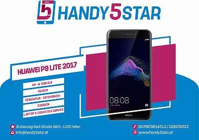 Huawei P9 lite 2017 - Dual Sim