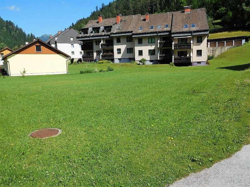 Baugrundstück in Neuberg an der Mürz