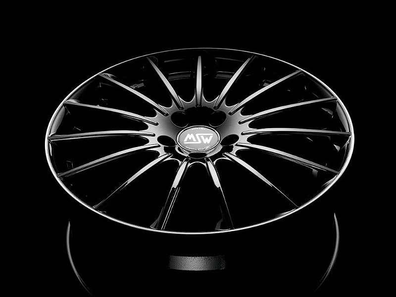 """17"""" 18"""" 19"""" 20"""" MSW 30 Mercedes AMG Design Felgensatz (Auf Anfrage auch als Kompletträder) - inkl. TÜV Gutachten"""