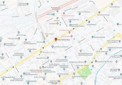 Parkplatz Wels Zentrum/ Bahnhofcity zu vermieten