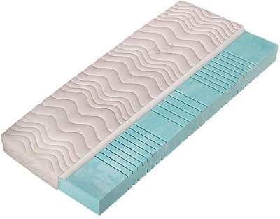Pro Life Sembella Matratze Búltex 90 x 200 cm H2 Schlafen Schlafzimmer Bett