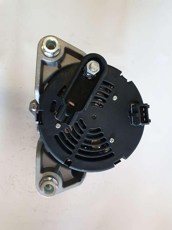 Lichtmaschine/ Alternator BMW 90A, Line Plus (A13VI190+)
