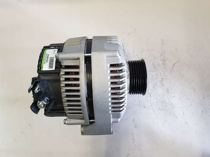 Lichtmaschine/ Alternator Citroen / Peugeot 120A, Line Plus ( A14VI13+)