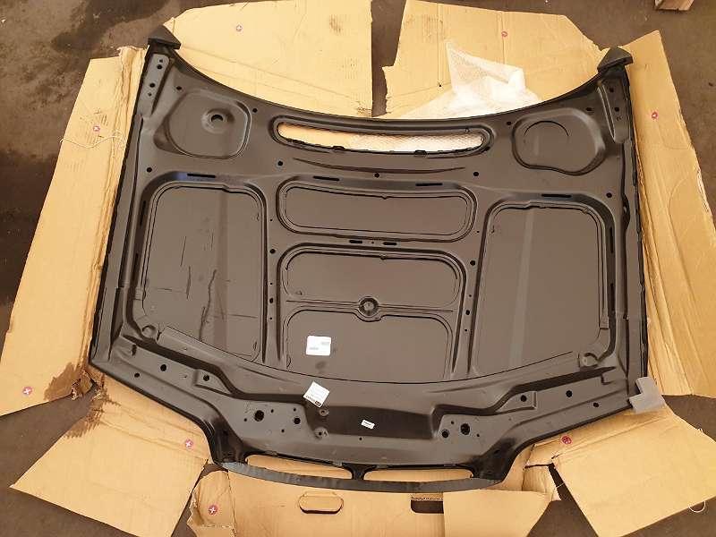 Motorhaube, Polcar (200803-1)