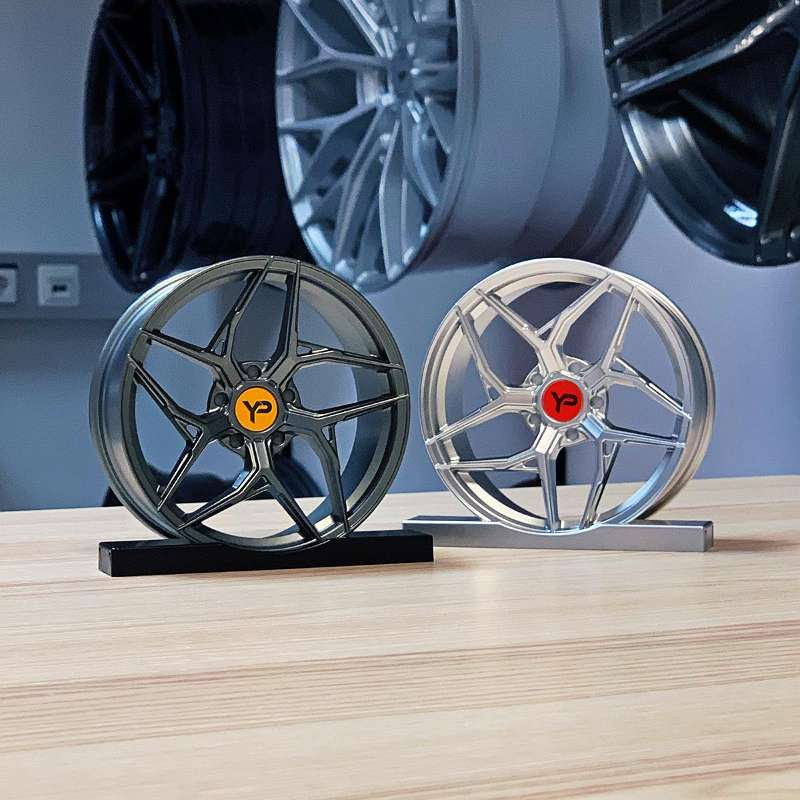 Yido Performance FF-2 Mini Wheels