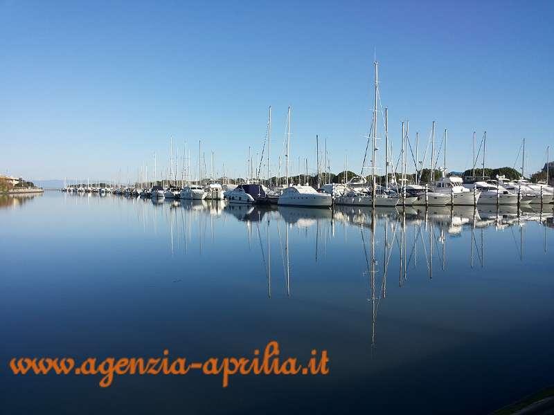 Hafen Aprilia Marittima
