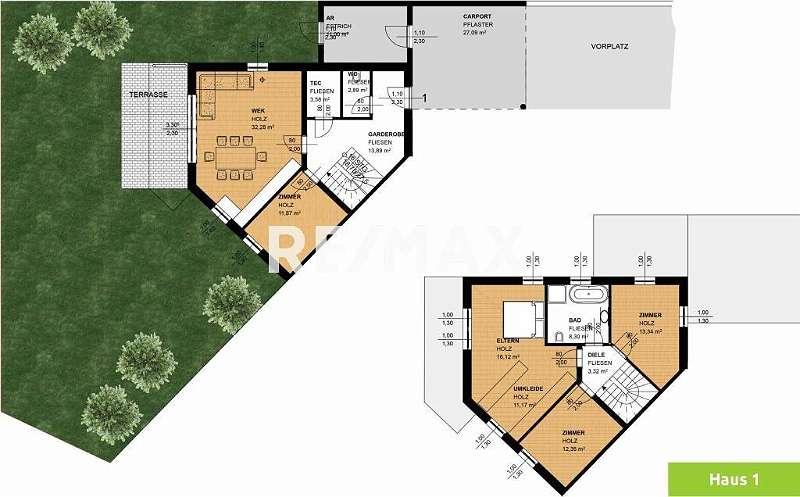 Plan Haus 01