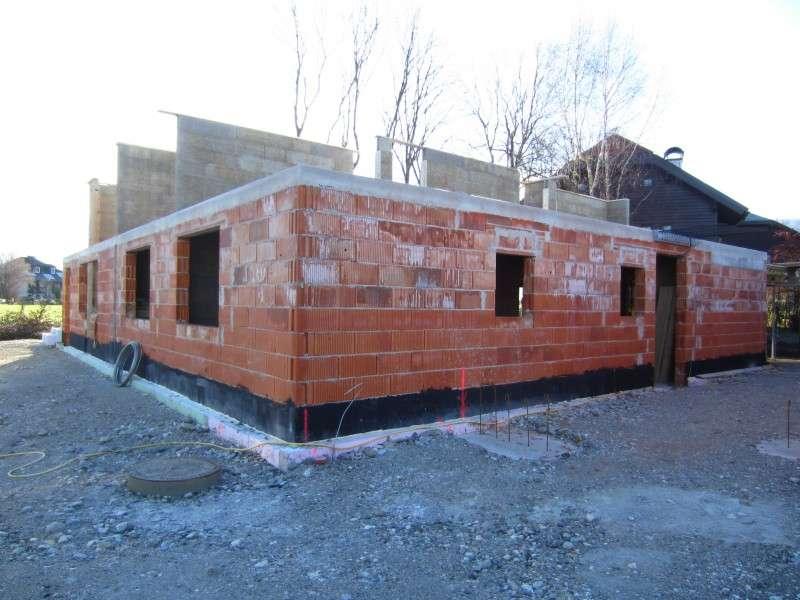 Baufortschritt März 2020
