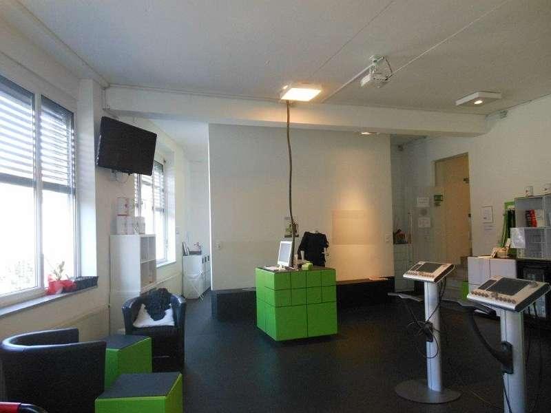 Büro/ Geschäftsfläche - zu vermieten