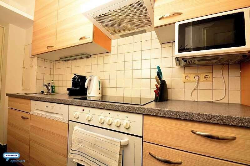 Notfallwohnung 1020 Wien - NICHT RAUCHER
